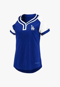 Dodgers Short-Sleeve Tee,