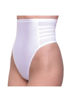 Rago High Waist Thong Shaper,