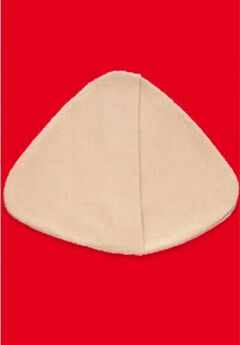 Jodee Fitted Breast Form Cover,