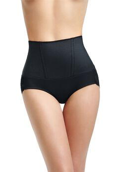 Sensual Secret Mid Waist Brief,