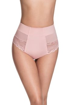 Brazilian Flair Mid Waist Thong,