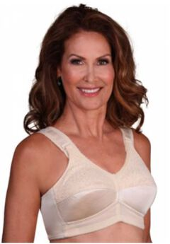 Comfort Plus Bra by Jodee,