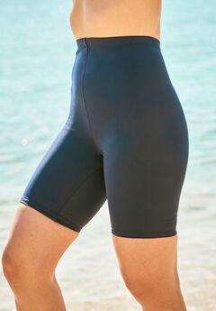 Tummy Control Swim Short ,