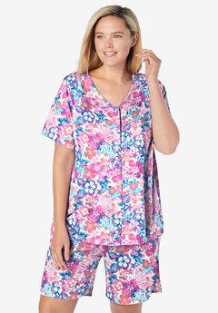 Cotton Sleepshirt,