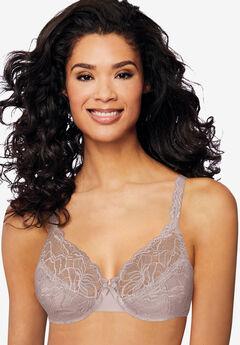 Bali® Lace Desire™ Bra 6543,