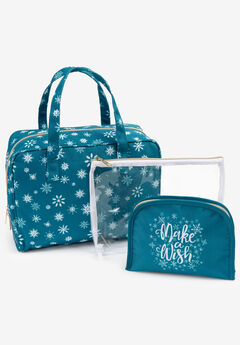 3-Piece Travel Set,