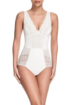 Brazilian Flair Bodysuit,