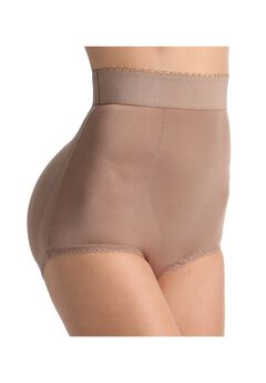 Rago High Waist Padded Panty,
