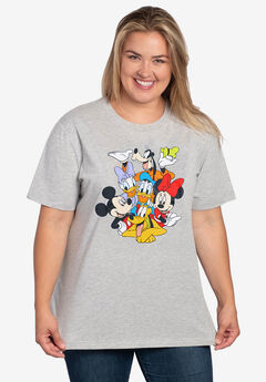 Mickey Mouse & Friends T-Shirt,