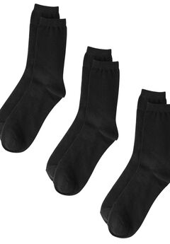 Crew 3-Pack Socks,