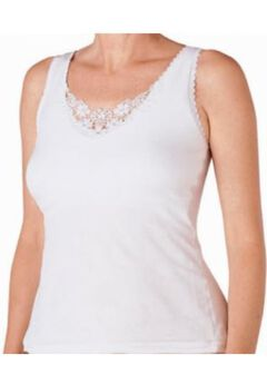Jodee Right-after surgery camisole,