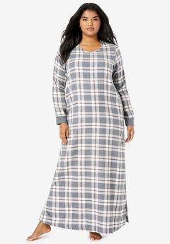 Cotton Flannel Lounger ,