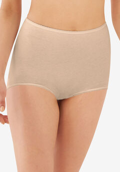 Bali® Cool Cotton Skimp Skamp Brief 2332,
