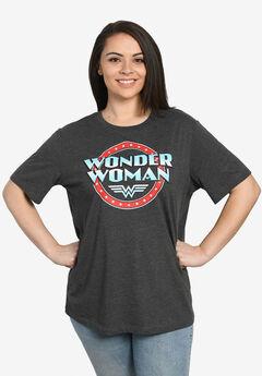 DC Comics Wonder Woman T-Shirt,