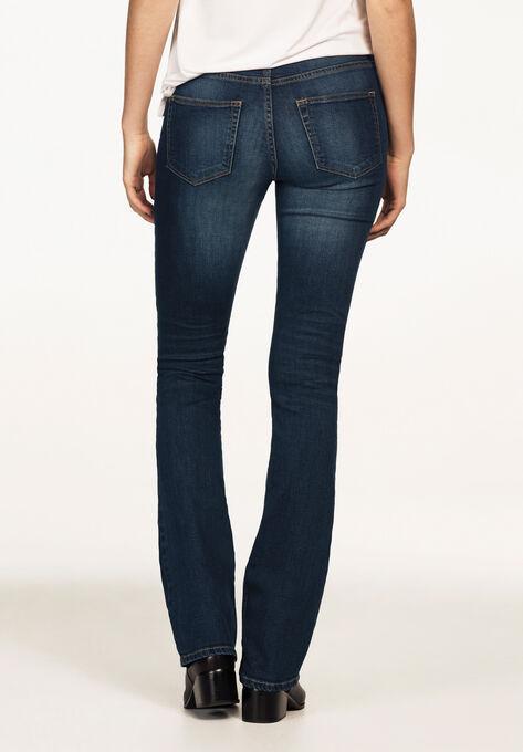 919afb7e147b4 Bootcut Jeans by ellos®
