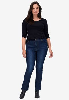 Bootcut Jeans by ellos®,
