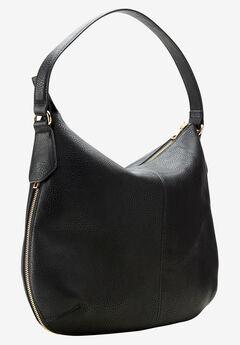 Expandable Hobo Bag by ellos®,