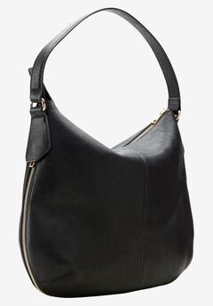 Expandable Hobo Bag by ellos®,