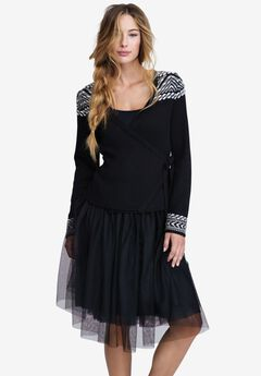 Carrie Tulle Skirt by ellos®,
