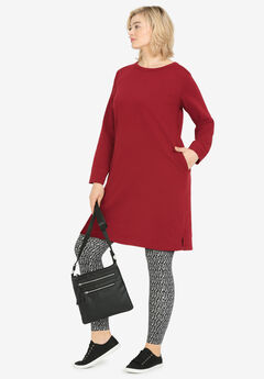 Women\'s Plus Size Tunics | Ellos