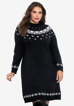 Stockholm Sweaterdress ,