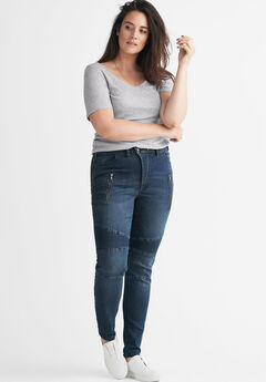 3ed5182ff4d Plus Size Bottoms  Pants   Jeans