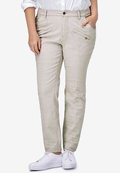 Seamed Pants by ellos®,
