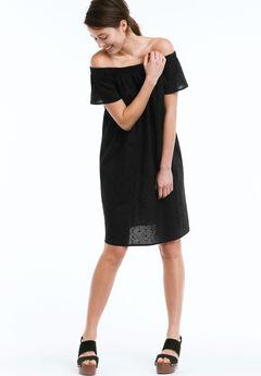 Eyelet Dress by ellos®,