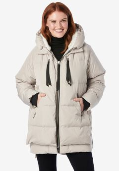Plus Project Multi-Pocket Puffer,