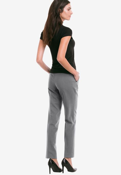 6696a8383629a Everyday Slim Pants by ellos®