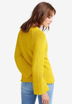 adbde078 ... Raglan-Sleeve Sweater by ellos®, , on-hover