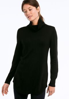 Audrey Turtleneck Sweater by ellos®,