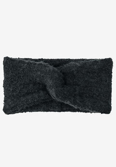 Twist Headband by ellos®, BLACK