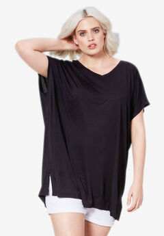 Oversized Tunic by ellos®,