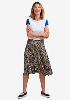 3b6de26734b Soft Pleated Skirt by ellos®