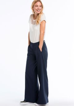 Wide Leg Pants by ellos®,