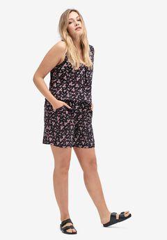 Drapey Shorts by ellos®,