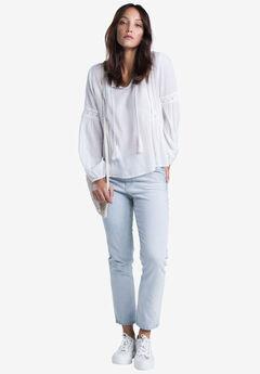 Cropped Slim Jeans by ellos®,