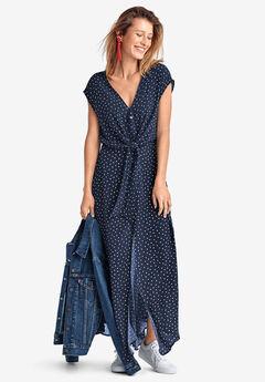 871944d6061f1 Women s Plus Size Maxi Dresses