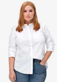Button Down Shirt by ellos®,