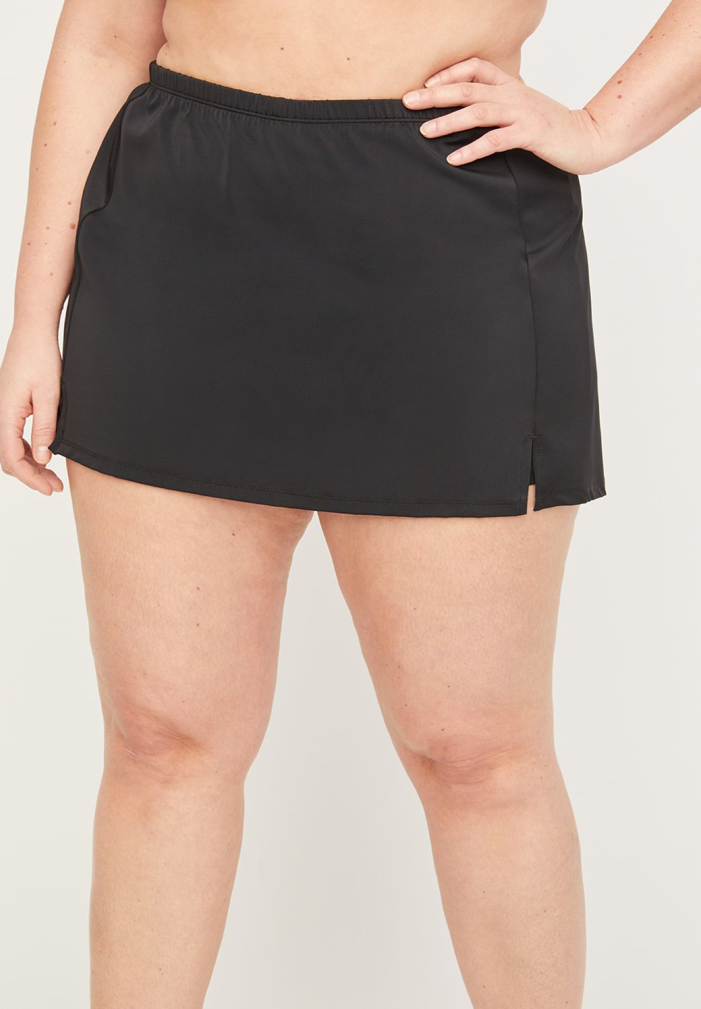 Easy Swim Skirt,