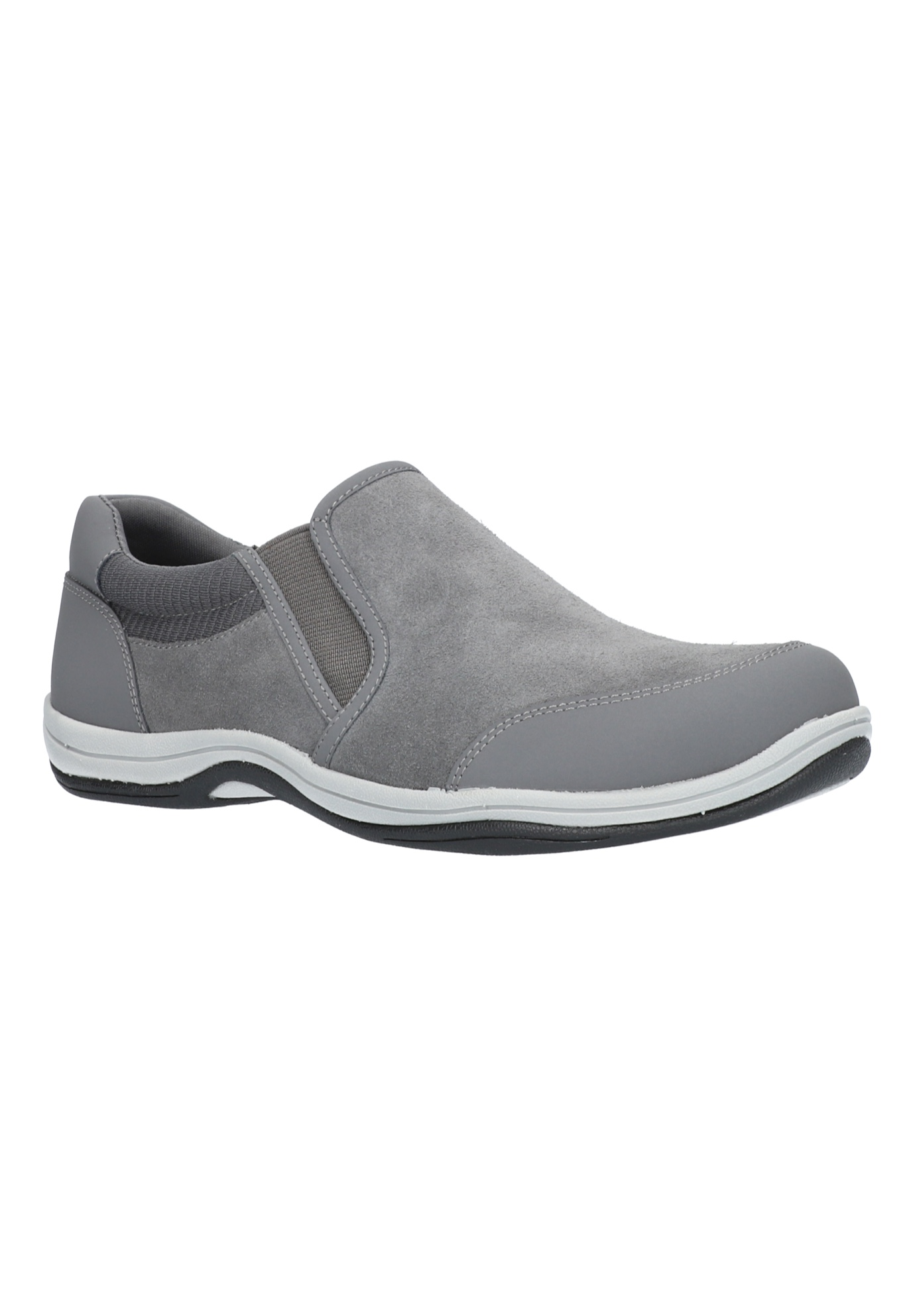 Infinity Flats And Slip Ons by Easy Street Sport,