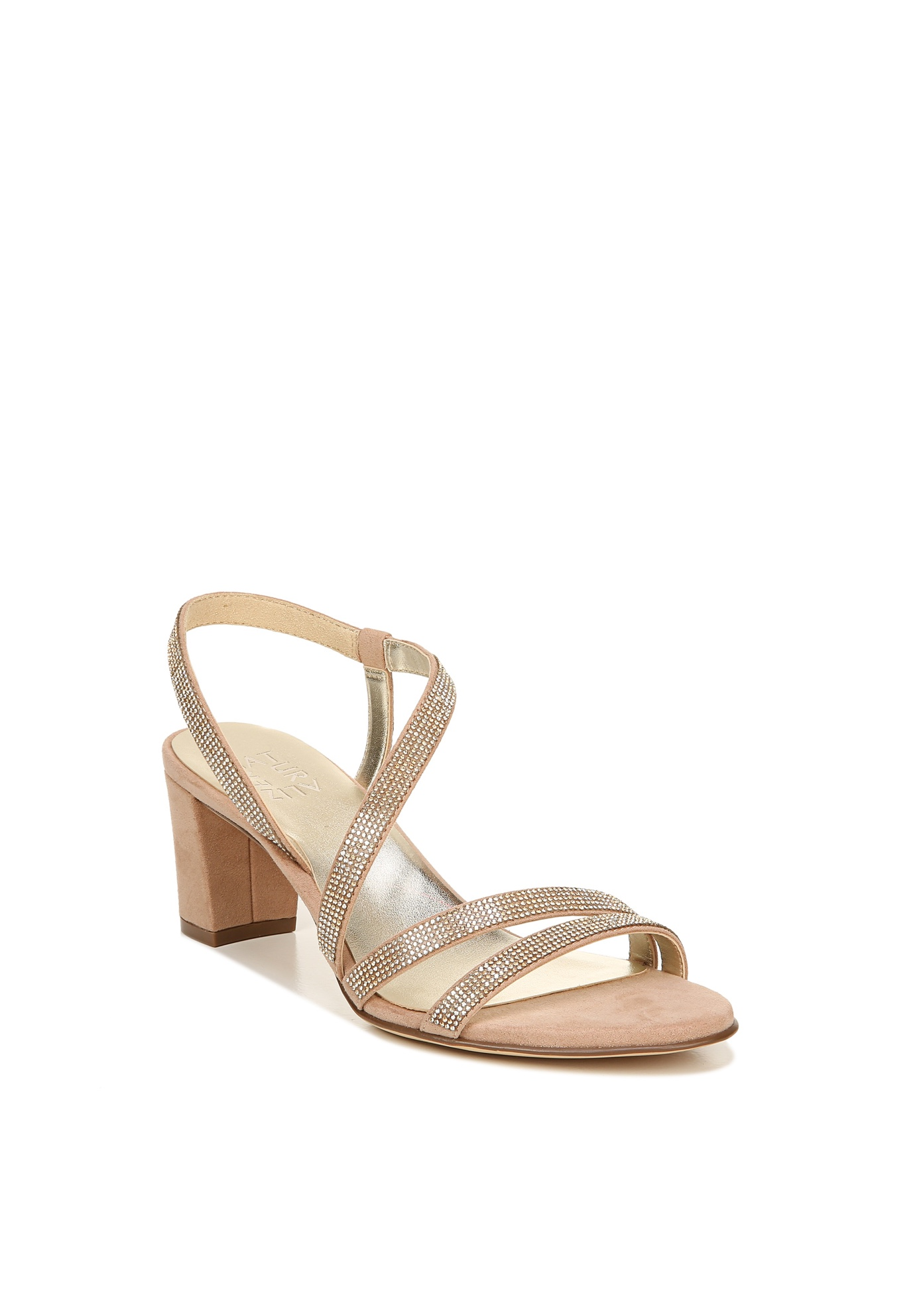 Vanessa2 Sandal by Naturalizer,