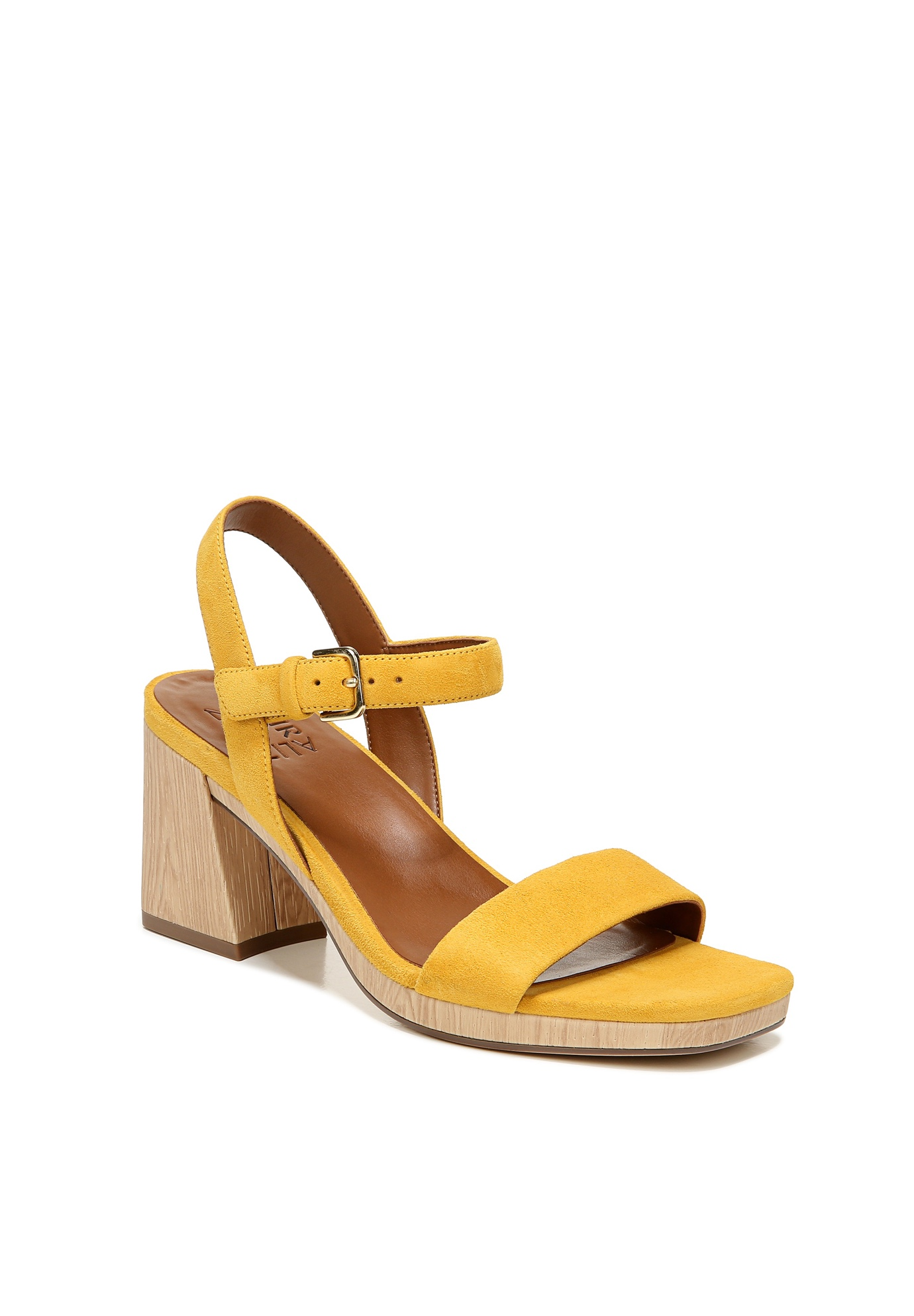 Rose Sandal by Naturalizer,