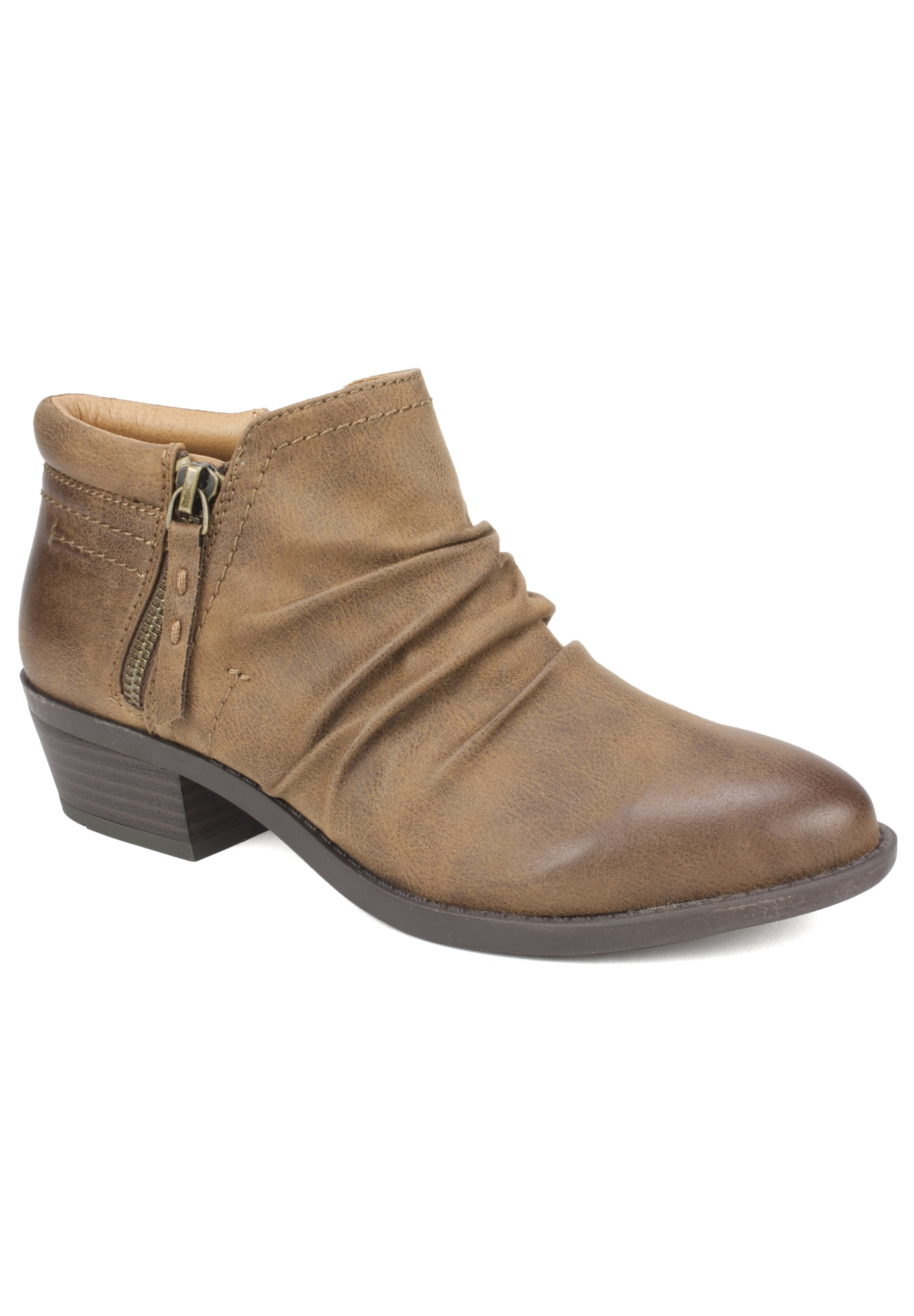 Dalilah Bootie by White Mountain,