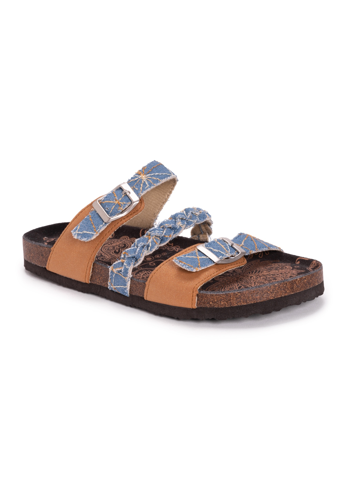 Bonnie Sandals by MUK LUKS®,