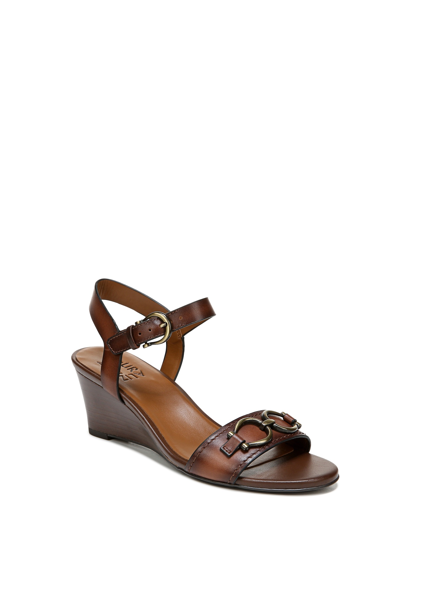 Sonia Wedge by Naturalizer,