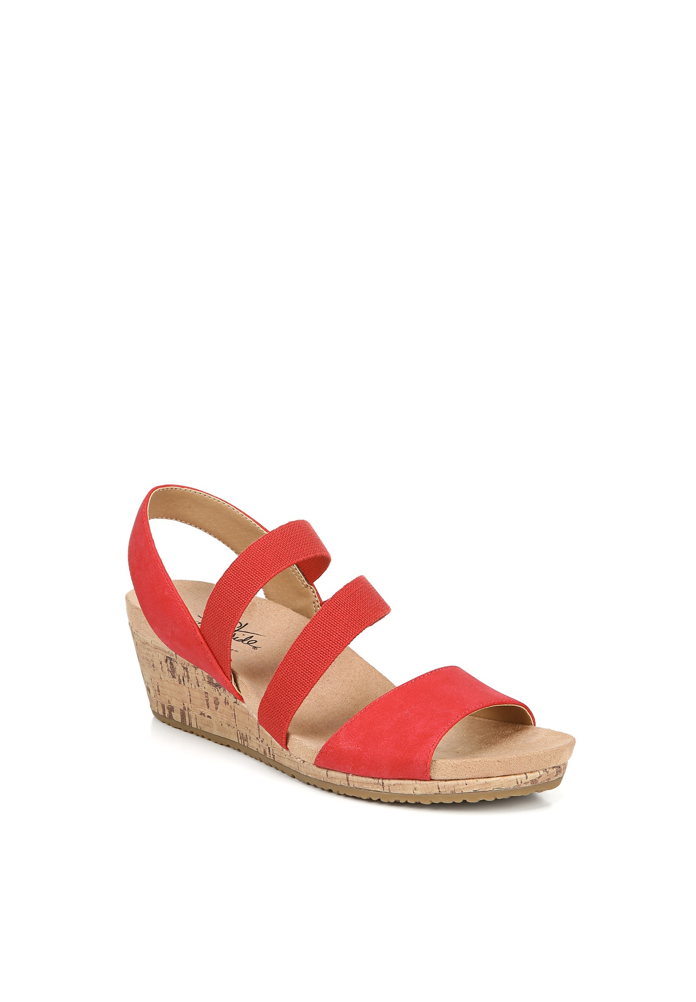 Marina Sandals by LifeStride,