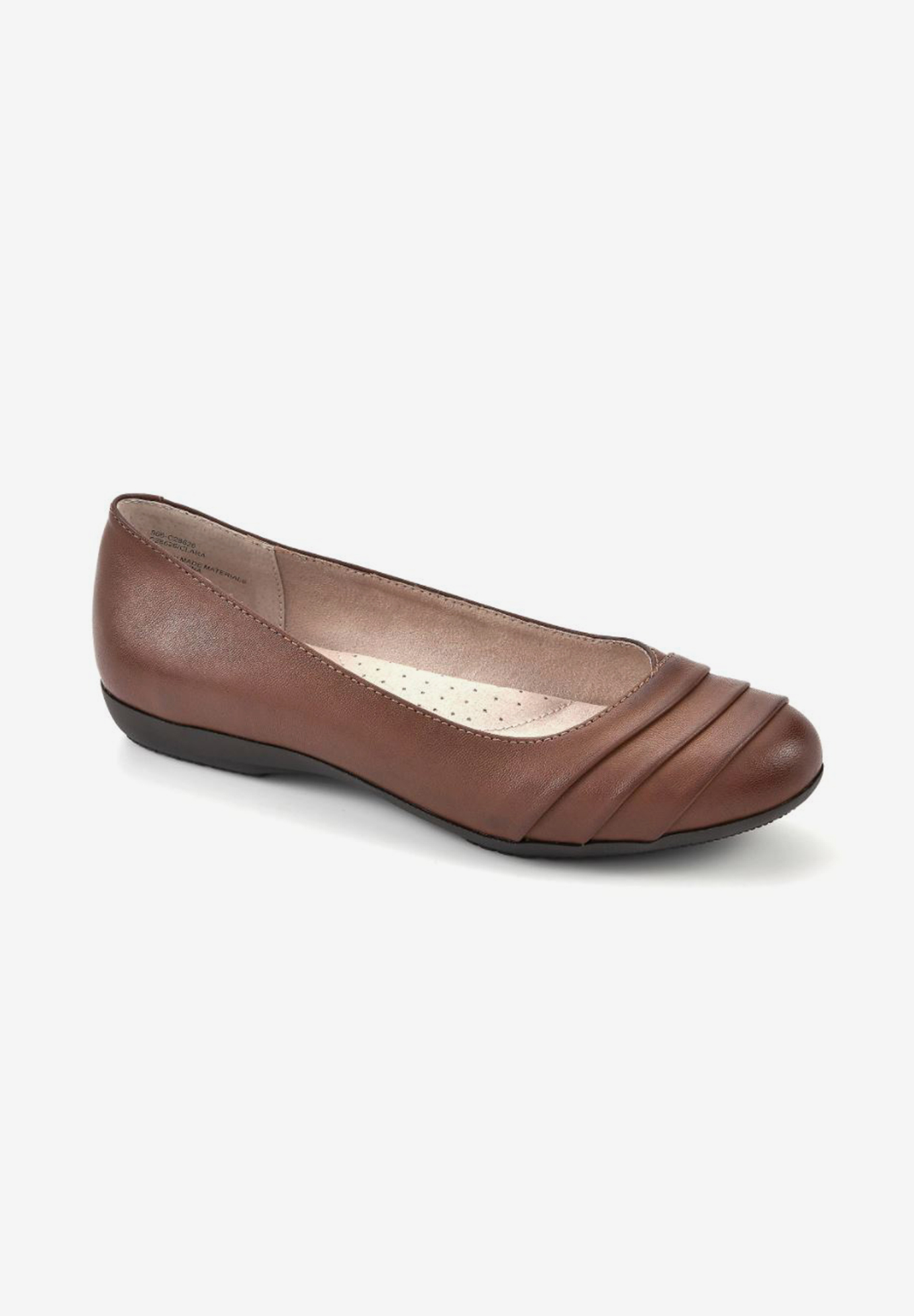 Clara Flat by Cliffs by White Mountain,