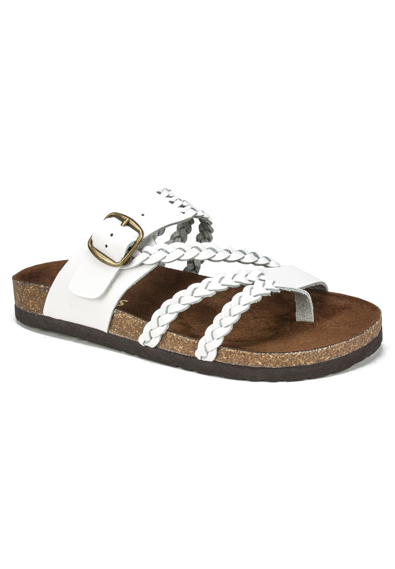 Hayleigh Sandal by White Mountain,